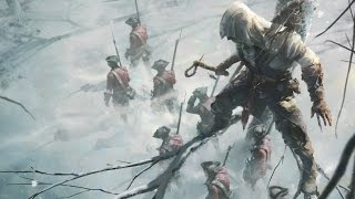 Assassin's Creed 3 Slow Motion Combat, Double Counter Kills & Finishing Moves Music Video