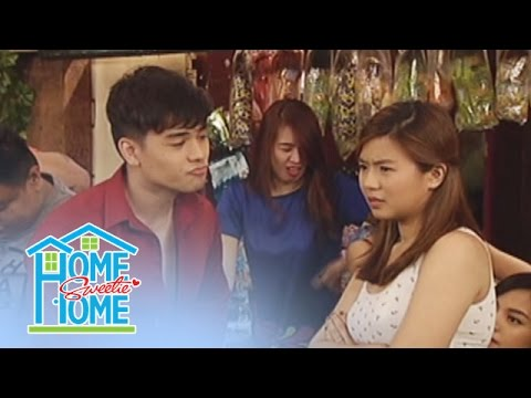 Home Sweetie Home: Mark drinks to talk to Gigi