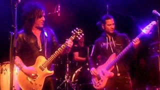 STEVE STEVENS - 5/11: Hellcats Take The Highway (Live In London 2017)