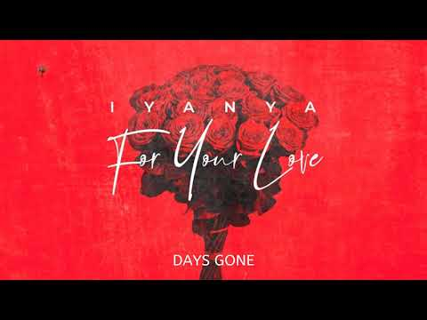 "Iyanya – ""Days Gone"""