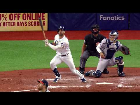 James Burlander - Tampa Bay Rays Baseball Tickets Are $5 For Next 5 Home Games!