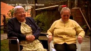 Lomax the Songhunter - Manuela Hears Lomax's Recording 3/4 - POV | PBS
