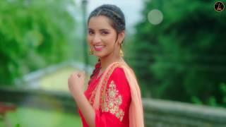 NIKKI NIKKI GAL (Teaser) Saaheb Inder | Sardarni Preet (Mere Wala Sardar Fame) Latest Punjabi Songs