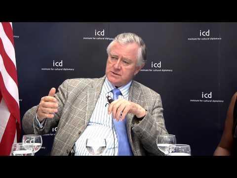 Senator  Larry Pressler (Former US Senator from South Dakota) - Interview