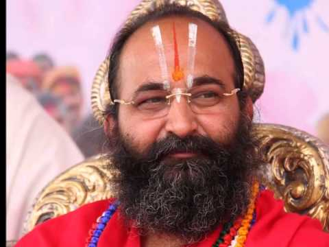 He Guru Dev Parnam aapke charno mein