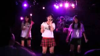 SCH第20回公演_渋谷Milkyway_111217 アイドルラップユニット・ライムベ...