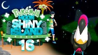 MIND BLOWN!!! Pokémon Sun and Moon Shiny Island Quest Let