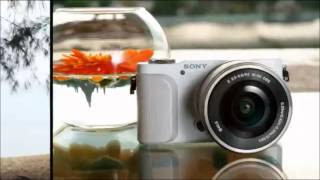 [Best Price] Sony NEX-3NL/B Compact Interchangeable Lens Digital Camera Kit Thumbnail