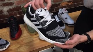 """Flight Club's picks for the """"sneakers of the ..."""