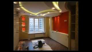 Ремонт квартир в Санкт-Петербурге.(, 2012-08-19T23:22:32.000Z)