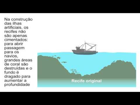 Petróleo, gás e destruição no Pacífico