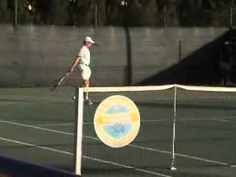 Tennis Giovanile: Gli azzurrini sul tetto d'Europa