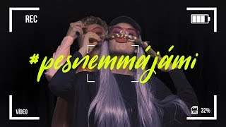 NEMAZALÁNY x CHANGE - #pesnemmájámi (Official Music Video)