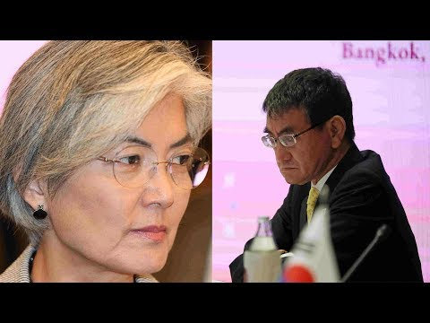 ASEAN+3 starts foreign ministers' meeting amid Japan-S. Korea rift
