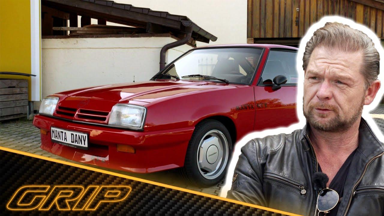 Det Müller sucht Opel Manta! 😎🔥 | GRIP