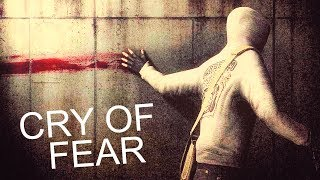Cry of Fear — САМАЯ СТРАШНАЯ ИГРА?