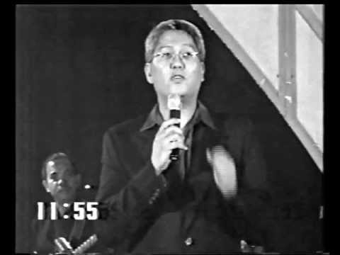 Aliw Awards 2000 Trib to BabsieM featuring BUp Singers