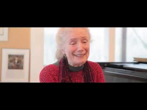 Why I Play Steinway - Barbara Nissman