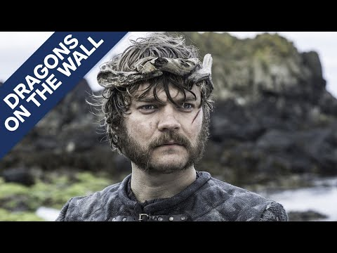 Game of Thrones: A Theory About Euron Greyjoy's 'Gift' - Dragons on the Wall