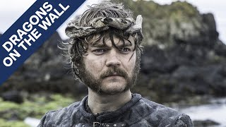 Game of Thrones: A Theory About Euron Greyjoy's