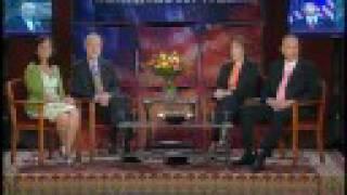 WASHINGTON WEEK | Aug. 22, 2008 Webcast Extra | PBS