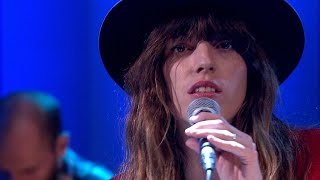 Lou Doillon - Lay Low - Later… with Jools Holland - BBC Two