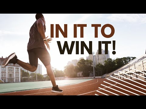 Bible Study | In it to Win it Part 4 | Recorded 07 28 21