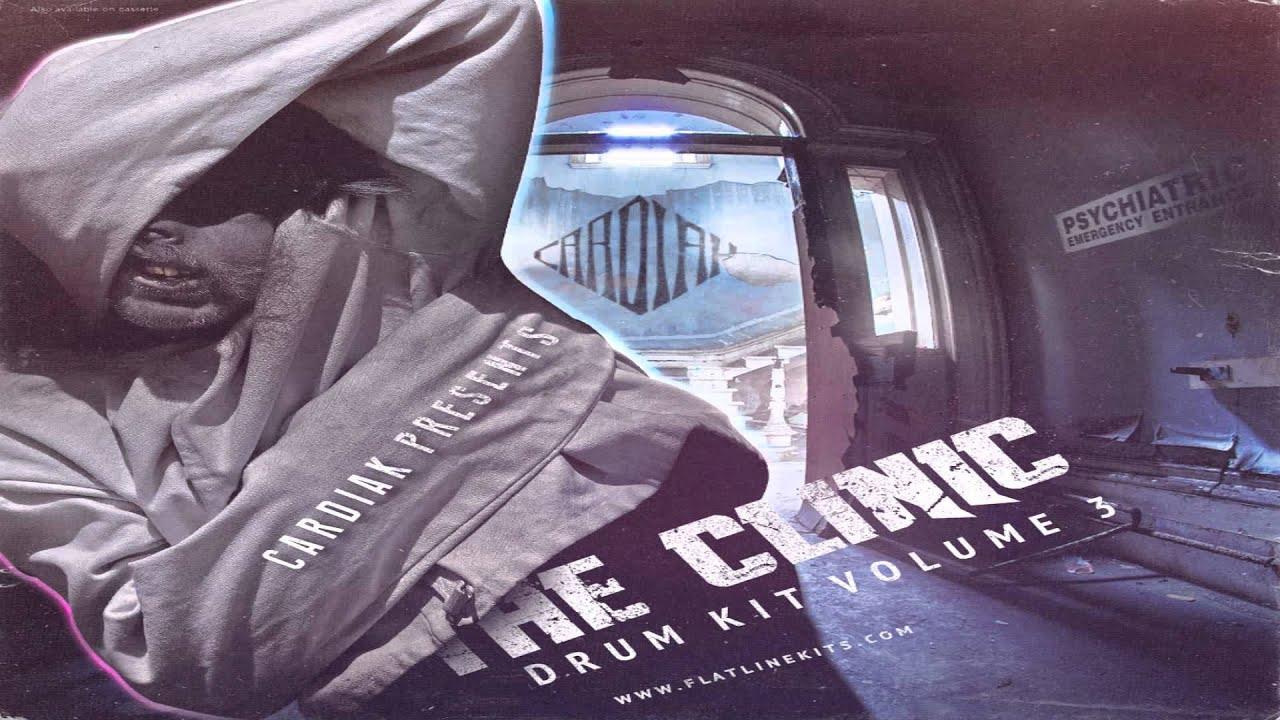 Cardiak The Clinic Vol.3