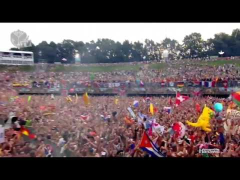 The Best of Tomorrowland 001