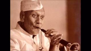 Ustad Bismillah Khan - Raag Purvi