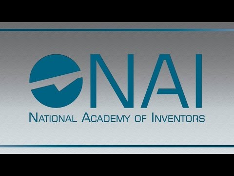 National Academy of Inventors Fellows Induction Ceremony April 6, 2017