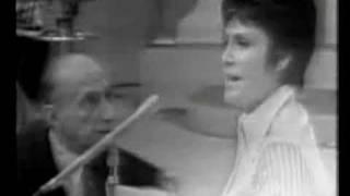Juan D'Arienzo canta Mercedes Serrano Nada mas