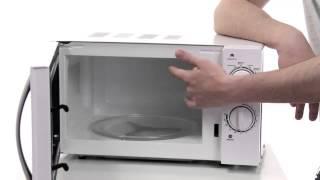 микроволновая печь Supra MWS-1806MW