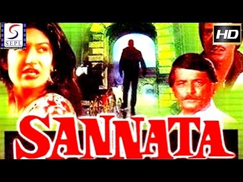 Sannata   Super Hit Hindi Movie l Deepak Parashar, Sarika   1981   HD