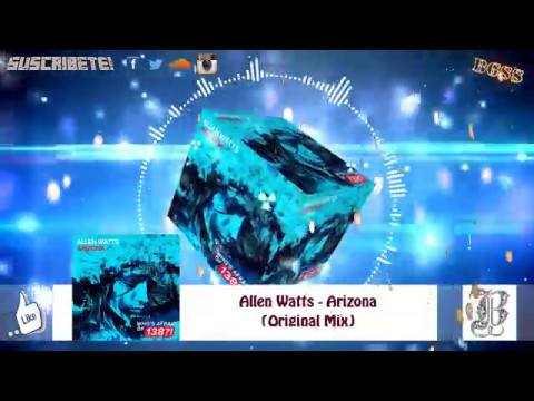 Allen Watts - Arizona [FREE DOWNLOAD]