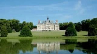 Chateau de Baronville - Paris - France
