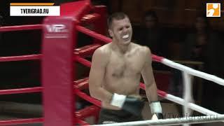Никита Жданов vs Хасан Халиев
