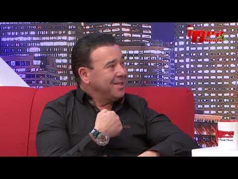 HORA QUENTE: Ricardo Farias Interviews Alex, Owner Of A & A Jewelers.