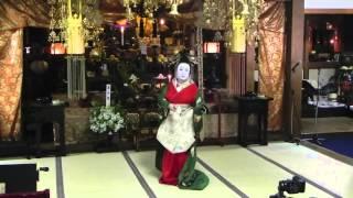 20130414 Shimabara Tayu