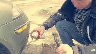 видео ВКГ (вентиляция картерных газов)