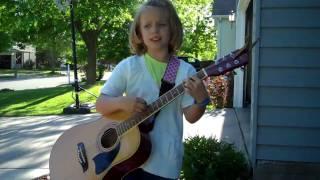Leah Marlene - Today Was A Fairy Tale - Taylor Swift