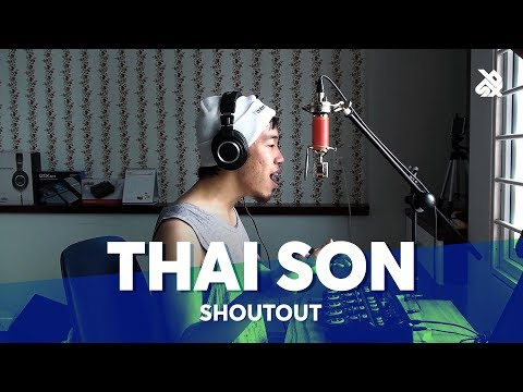 THAI SON | Liberian Girl