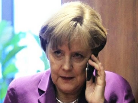 France, Germany seek talks over spy allegations