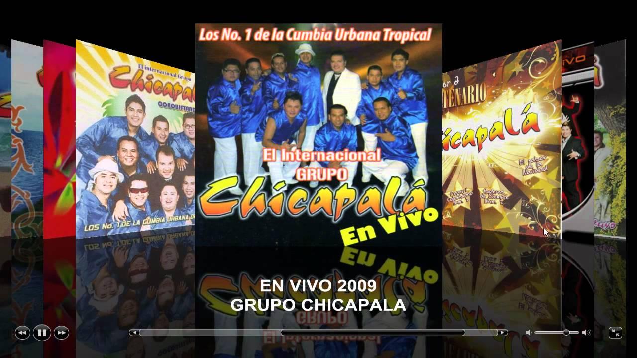 chicapala discografia