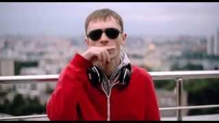 Смотреть клип Glucke Nuken Feat. Yu-Ron - Своя Дорога