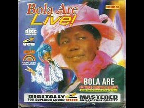Download Bola Are Live!- Track 1