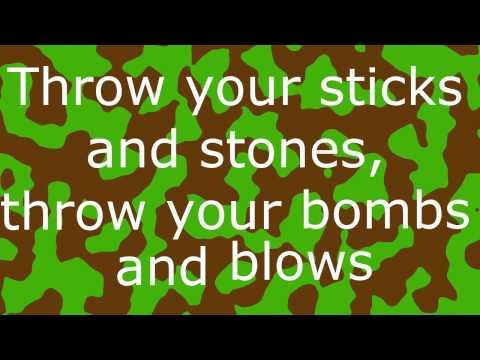 Katy Perry - Part Of Me Lyrics