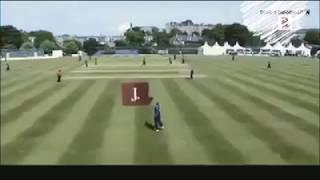 Pak vs scotland highlights 1st t20