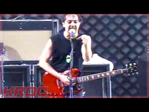 System Of A Down  Cigaro 【KROQ AAChristmas  60fps】