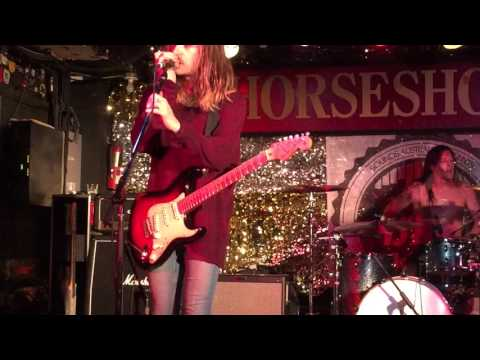 The Dead Love 'Wastelands' @ Horseshoe Tavern, Toronto